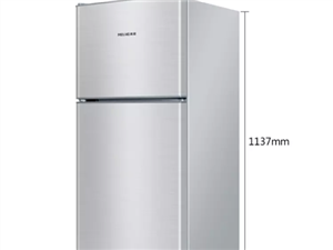 冰箱闲置出售