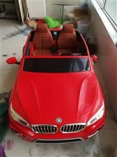 玩具宝马小轿车