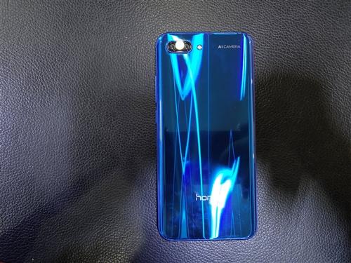 华为荣耀10,0磨损,可以当新手机用,有需要的联系