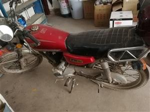 男装摩托车