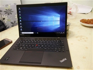 九成新笔记本电脑,个人闲置(原价1万2买的,因家里还有台式机,两个笔记本电脑,此笔记本电脑没太用过)...