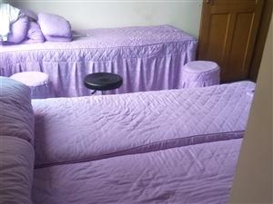 美容床3张