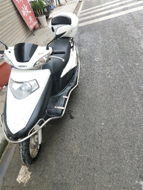 大量收购二手摩托车踏板车
