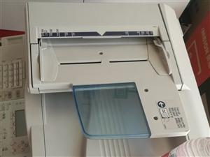 理光2000复印机  9成新