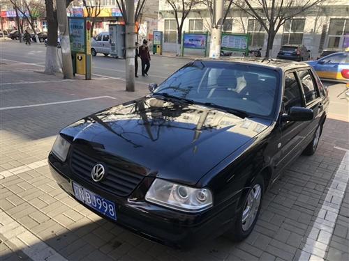 2005年10月份大众3000,刚交完保险和检车,车况好手续齐全,因本人换车所以出售可以随时看车。