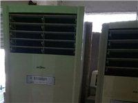 二手空調美的5p柜機,2P柜機,1.5p掛機都有現貨。