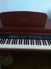 吟飞牌八成新电钢琴