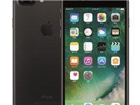 蘋果7p128G九成新黑色沒有維修過!