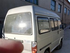 出售2009年五菱兴旺面包车,无剐蹭,车况,暖风好,车审到19年5月,本人上班用车,车贩子忽扰,