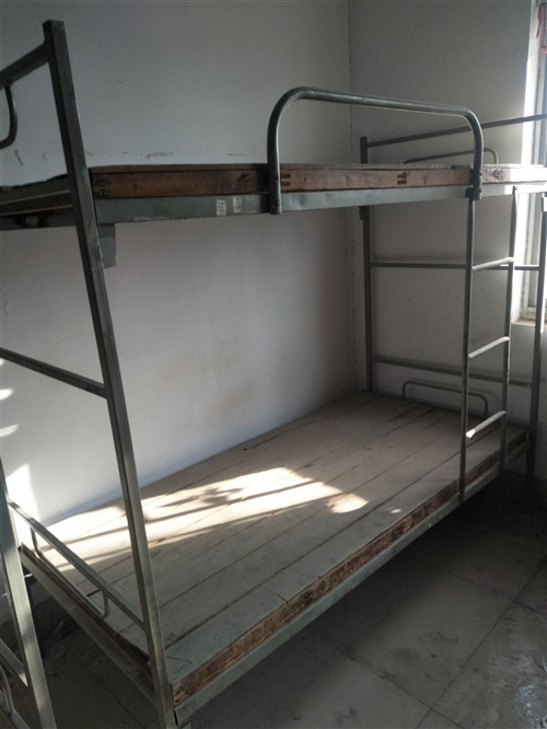 上下床,方管的,圓管的,l90./90,床板純木頭,適合,工地,工廠,家庭,