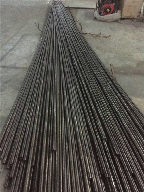 现有厂家转让:冷拉管 材料20Crmm 规格:外圆28,内孔15,长度6.5米 数量:3吨左右...
