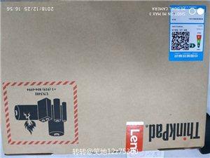 thinkpad 全新 未开箱 型号x280-2bcd  cpu i5 ,内存5g,512g固态硬...