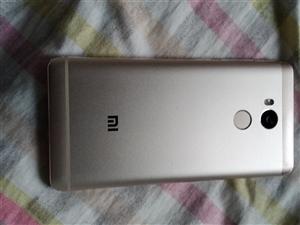 小米红米4手机!手机很新!无拆无修!4000毫安大电池!一直没怎么用!可以小刀!想要的加微信吧133...