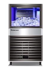 维仕美制冰机,海尔立式冷藏柜,娃娃机,桌椅,卡座