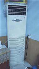 海尔3匹空调,九成新,自家用保养的很好,价格可小议