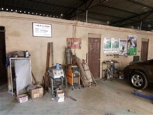 会东县二类汽车修理厂转让,场地,工具,家具一应俱全外带一辆皮卡车