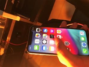 苹果X64G白色,美版,要的联系,全原装