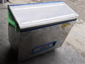 家用真空包装机低价出售,原价3280.00元,因为工作转行,需要直接联系,价格面议