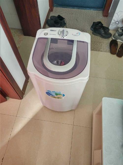 闲置9成新脱水机处理了.没用过几次.可以用来手洗小孩衣服然后甩干.有需要的可以联系我.