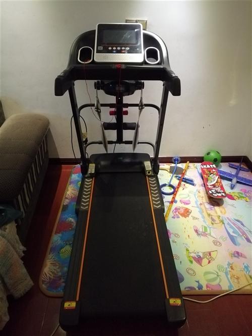 旺苍县99新品牌家用跑步机出售