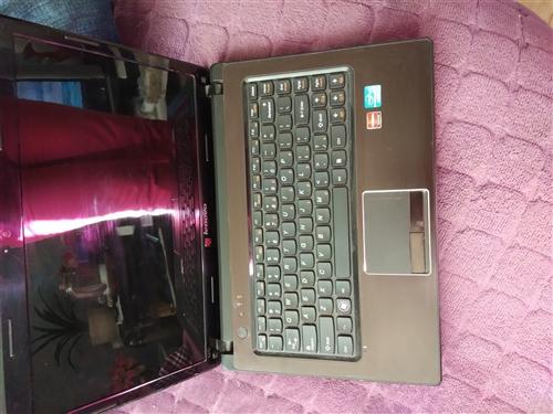 八成新联想笔记本儿电脑,1800元出售