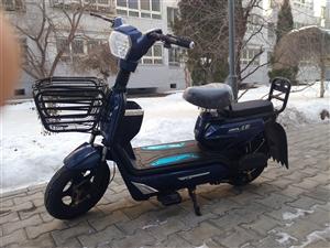 本人有一辆刚买的(2019年元月4日买的)电动二轮车出售,价格面议,想要的与我联系我的电话是1572...