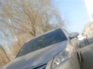 09年10月份车去年改了气的车机卖
