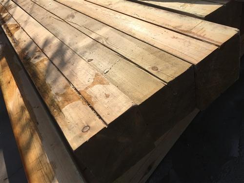 上好防腐木,可建五至六间木亭,因环境风格改变所以出售木料,建造亭子所有材料齐全,本人一共花了三万六千...