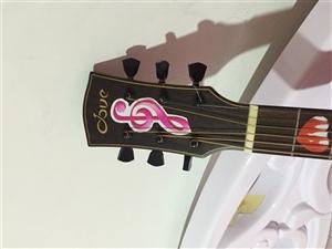 出售鸽子DD-260S吉他一把9才新,因为过完年出门打工,不方便携带,现在忍痛割爱,希望找到个好主人