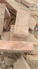 出售大量旧方子砖