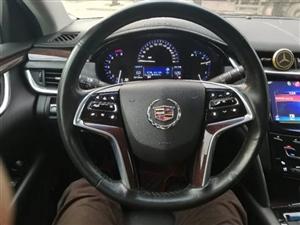 凯迪拉克xts14款豪华版车,内饰款新潮,需要的可来电咨询看车。