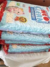 豆腐猫砂 新入手的 6袋全新没拆箱 家人买多了