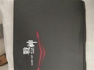 神舟T6游戏笔记本,八成新,用的少,i5处理器,固态硬盘,1050显卡!有意者联系我,可小刀!