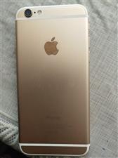现有iPhone6一台,对外出售,外观良好!无重大毛病!