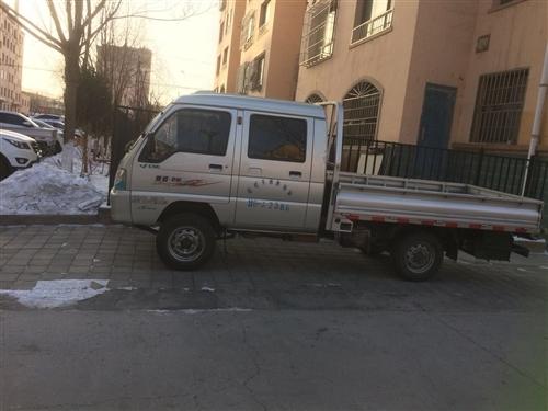 唐骏小型货车,油气两用,2016年买的