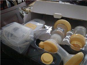 飞利浦新安怡九九新,用过一次奶少不工作便闲置在家,有5个档位全自动,特别好用,已消毒.