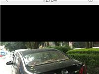 个人一手车,11年5月上户,审车保险5月份,商业险都有,手动,天窗,车好。