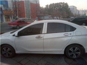 卖车,本田哥瑞,1.5手动挡,白色,一年车,八千多公里,自己上下班开了,用钱想变现,准新车,大屏导航...