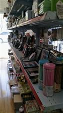 办公用品店,26平米,房租每月1300元,水电费每月100元,对公位置较好,盘存所有货成本价8万元,...