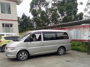 此车出售:2009款,东风风行菱智Q7,中央大空调,9座2.0L排量.油气两用(CNG天然气70灌2...
