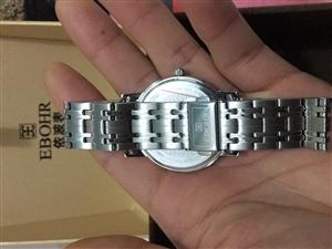 依波手表全新刚买半个月,当面验证, 原价3680, 现一口价600 先到先得