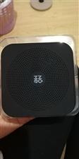 nome蓝牙数码音箱,黑色,十成新,没有用过,活动奖品,低价处理