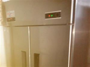 国庆节买的冰箱和厨房用具处理