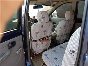 爱车出售也可置换一辆双排微货,14年入户跑了7万5,1.5排量,全险已买。电话15352254598