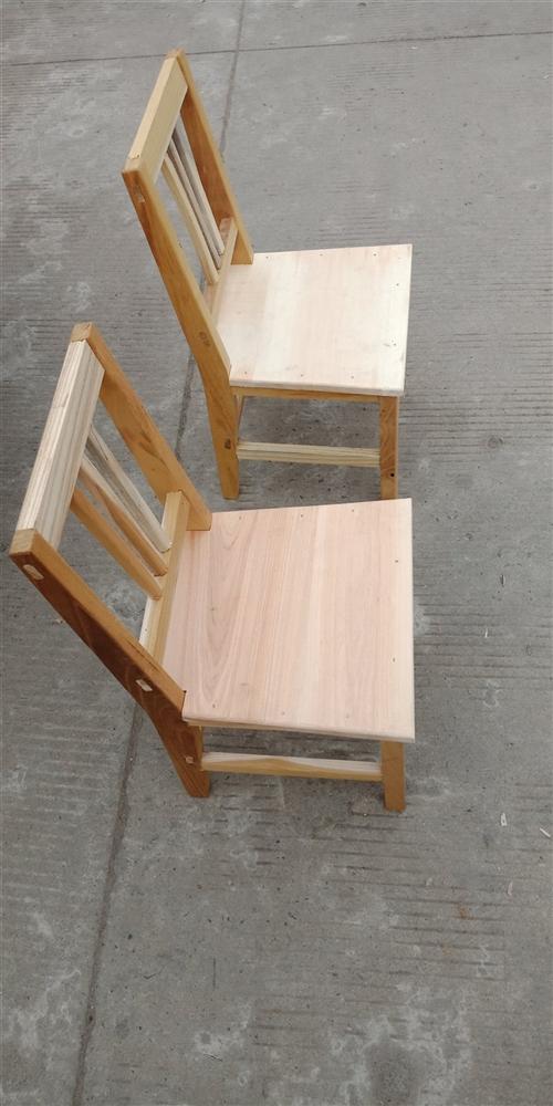 九成新带靠小椅,纯天然,实木无油漆,经久耐用有需要联系