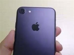 自己用的iphone7,32g,99新,没有修过,现在想换别的手机,爱机之人,随时可以联系。电话、微...