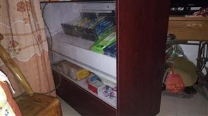 移动式烟柜,超市货架等9.5成新; 地址:董市镇新正街111 张女士:联系电话??150 718...