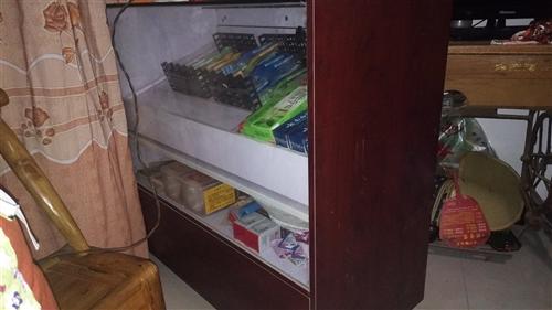 移动式烟柜,超市货架等9.5成新; 地址:董市镇新正街111 张女士:联系电话:150 7180...