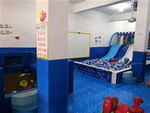 低价出售整套儿童乐园设备,