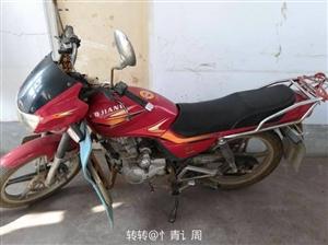 摩托车 125大架子摩托车 15192345313 车况精品 换车了便宜转让 1519234531...